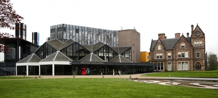 Eden Court, Inverness